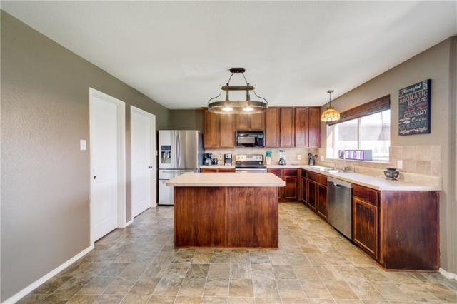 1007 Rumley Road, Forney, TX 75126 (MLS #13978945) :: RE/MAX Town & Country