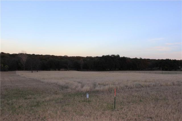 Lot 5 County Rd 2027, Glen Rose, TX 76043 (MLS #13979021) :: Maegan Brest | Keller Williams Realty