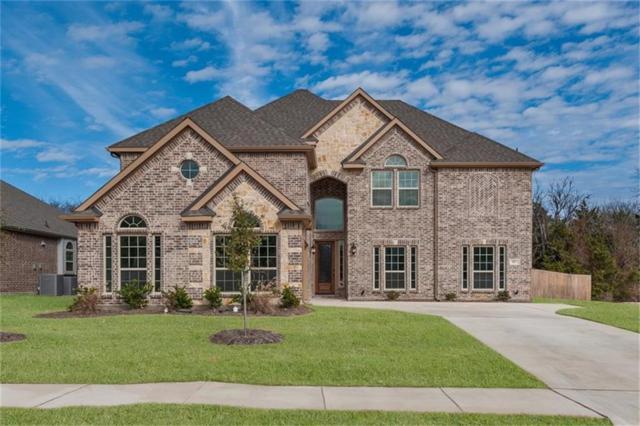 917 Heath Creek Drive, Desoto, TX 75115 (MLS #13979696) :: The Real Estate Station