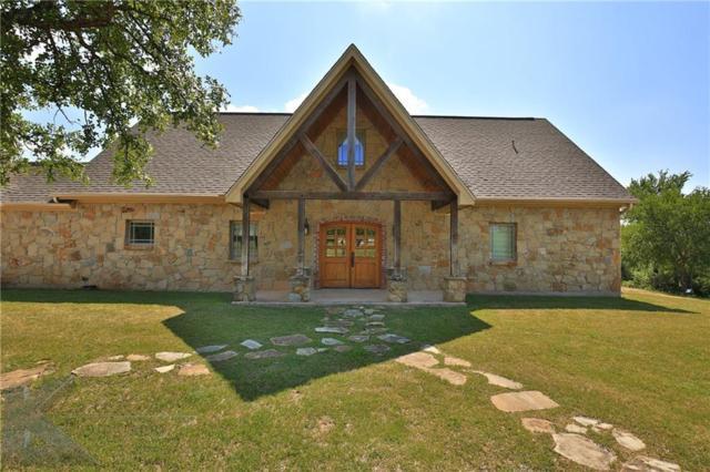 983 Deepwater Road, Brownwood, TX 76801 (MLS #13980129) :: Kimberly Davis & Associates