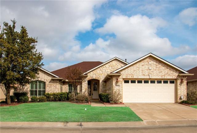 10816 Glendale Drive, Denton, TX 76207 (MLS #13980318) :: Real Estate By Design