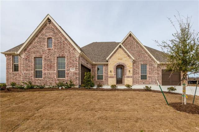 1010 Lazy Brooke Drive, Rockwall, TX 75087 (MLS #13980579) :: Kimberly Davis & Associates