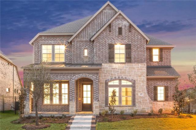 16695 Indiangrass, Frisco, TX 75033 (MLS #13980751) :: Kimberly Davis & Associates