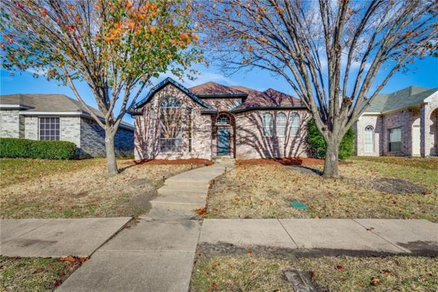 2720 Helen Lane, Mesquite, TX 75181 (MLS #13980916) :: Kimberly Davis & Associates
