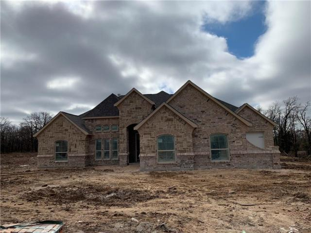 1041 Sunflower Road, Paradise, TX 76073 (MLS #13981164) :: The Real Estate Station