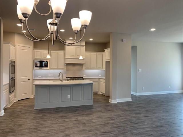 1471 Brookhill Lane, Prosper, TX 75078 (MLS #13981193) :: Real Estate By Design