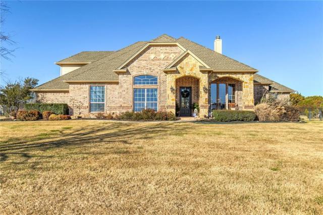 657 Goforth Road, Fort Worth, TX 76126 (MLS #13981218) :: Kimberly Davis & Associates