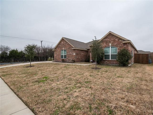 723 Shady Meadow Lane, Glenn Heights, TX 75154 (MLS #13981532) :: The Real Estate Station