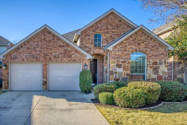 8940 Mustang Way, Lantana, TX 76226 (MLS #13982041) :: North Texas Team | RE/MAX Lifestyle Property