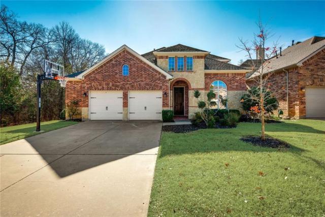 1440 Golf Club Drive, Lantana, TX 76226 (MLS #13982209) :: North Texas Team   RE/MAX Lifestyle Property