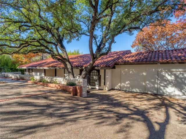 5328 Quail Run Street, Fort Worth, TX 76107 (MLS #13982212) :: Kimberly Davis & Associates