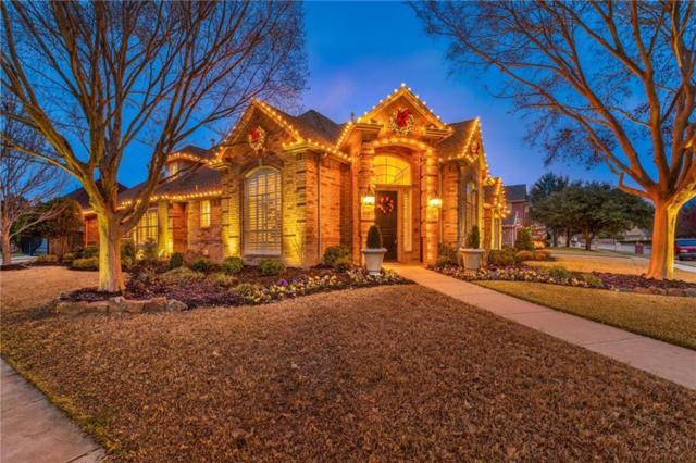 7901 Brandon Court, North Richland Hills, TX 76182 (MLS #13982540) :: Kimberly Davis & Associates