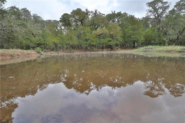 Lot 8 00 County Rd 3386, Paradise, TX 76073 (MLS #13982752) :: The Real Estate Station