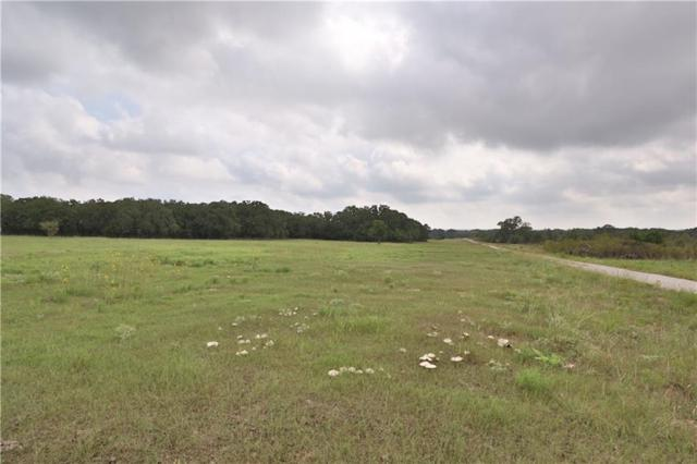 Lot 9 00 County Rd 3386, Paradise, TX 76073 (MLS #13982760) :: The Real Estate Station