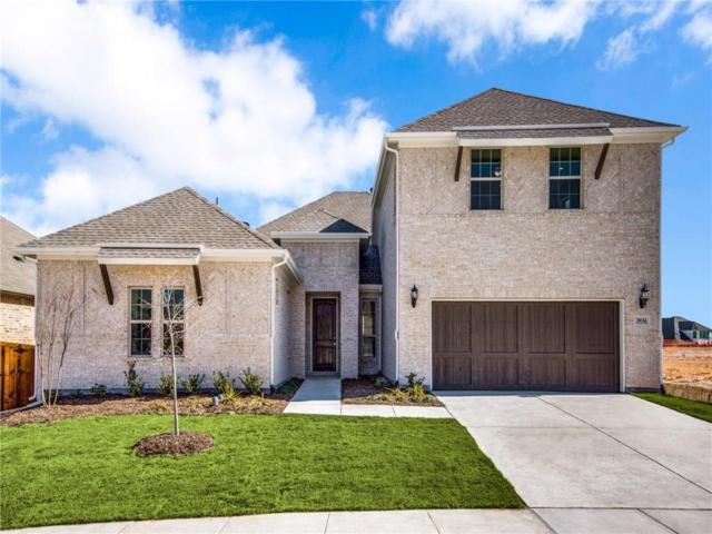 3034 Ivywood Place, Celina, TX 75009 (MLS #13982822) :: Real Estate By Design
