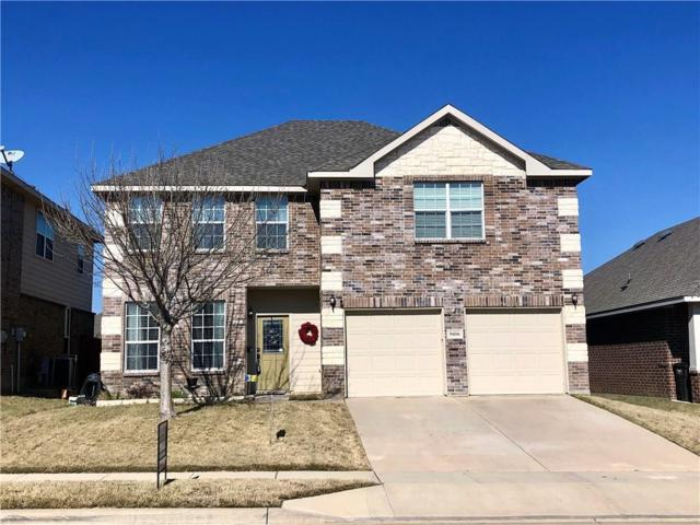 9416 Tierra Verde Trail, Fort Worth, TX 76177 (MLS #13982941) :: RE/MAX Landmark