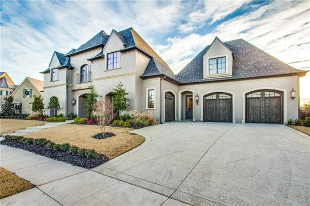 3823 Broadmoor Way, Frisco, TX 75033 (MLS #13983027) :: North Texas Team | RE/MAX Lifestyle Property
