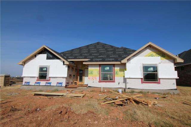 4134 Forrest Creek Court, Abilene, TX 79606 (MLS #13983204) :: Charlie Properties Team with RE/MAX of Abilene