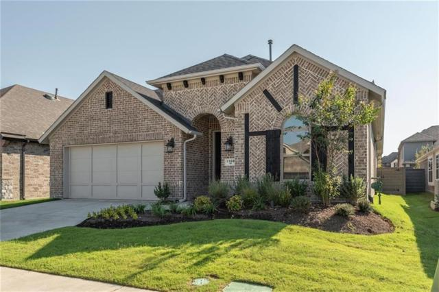 5108 Ember Place, Little Elm, TX 76227 (MLS #13983360) :: The Real Estate Station
