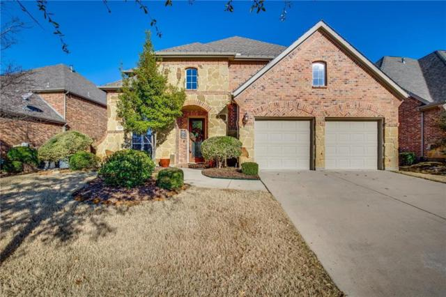 1125 Burnett Drive, Lantana, TX 76226 (MLS #13983489) :: North Texas Team   RE/MAX Lifestyle Property