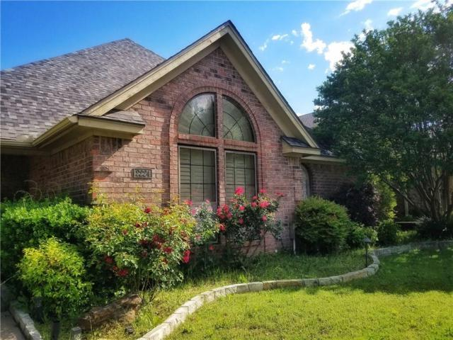 2224 Park Place Avenue, Fort Worth, TX 76110 (MLS #13983570) :: Vibrant Real Estate