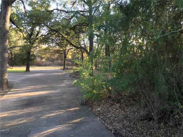 6690 Levy County Line Road, Burleson, TX 76028 (MLS #13983632) :: Kimberly Davis & Associates