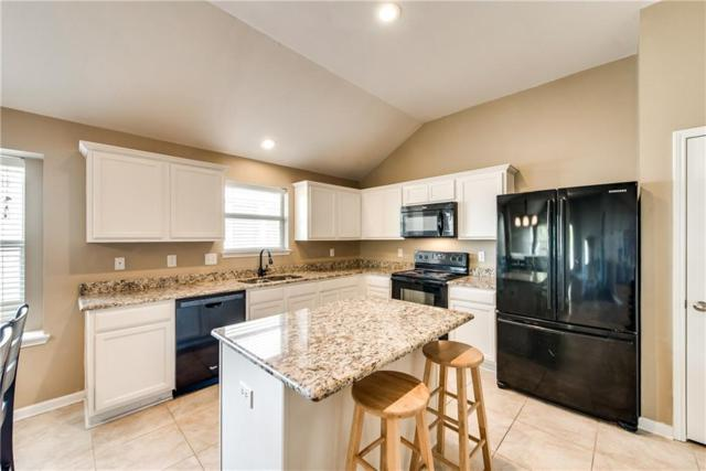 6329 Stone Lake Drive, Fort Worth, TX 76179 (MLS #13983671) :: Kimberly Davis & Associates