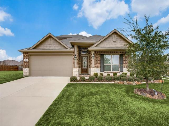 1000 Rising Moon Court, Fort Worth, TX 76052 (MLS #13984096) :: Real Estate By Design