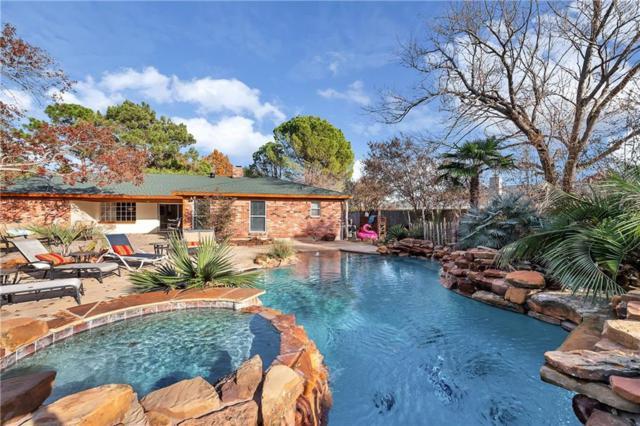 4316 Winding Way, Benbrook, TX 76126 (MLS #13984186) :: Kimberly Davis & Associates