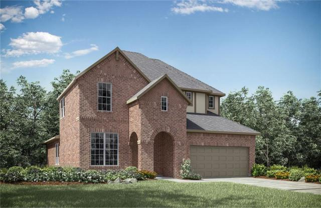 11200 Dusty Trail Court, Flower Mound, TX 76262 (MLS #13984195) :: Real Estate By Design