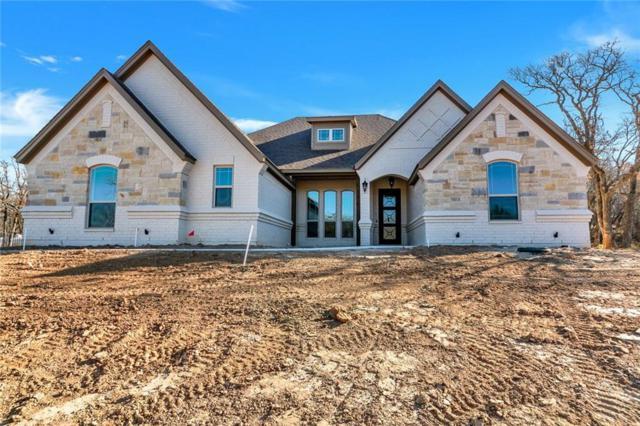 627 S Sugartree Drive, Lipan, TX 76462 (MLS #13984420) :: Frankie Arthur Real Estate