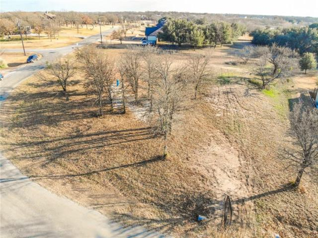 201 Cedar Springs Court, Weatherford, TX 76087 (MLS #13984698) :: The Heyl Group at Keller Williams