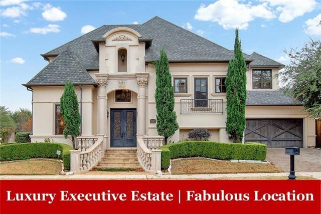 5740 Quebec Lane, Plano, TX 75024 (MLS #13985014) :: Kimberly Davis & Associates