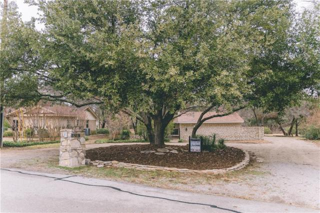 6216 Circo Drive, De Cordova, TX 76049 (MLS #13985357) :: Real Estate By Design