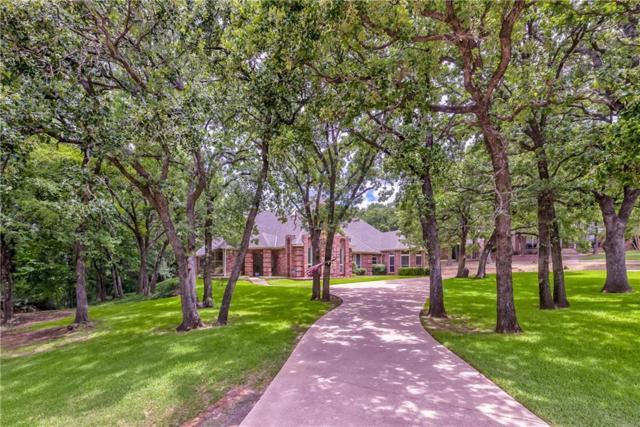 1350 Ten Bar Court, Southlake, TX 76092 (MLS #13985553) :: Robbins Real Estate Group