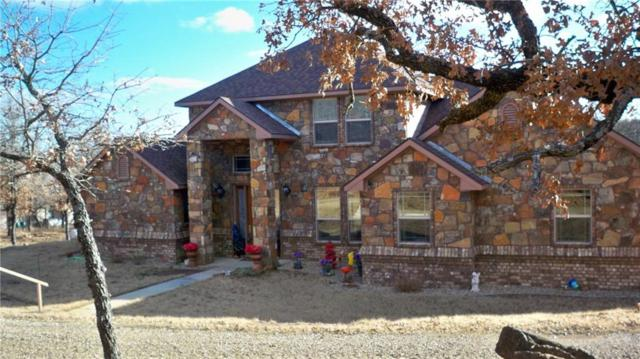 104 Pheasant Run Court, Sunset, TX 76270 (MLS #13986596) :: The Real Estate Station