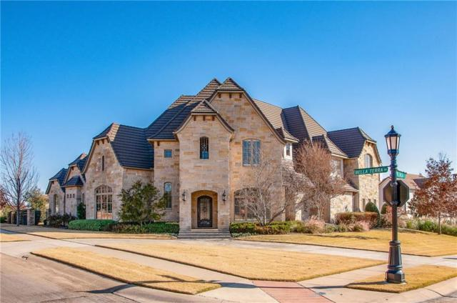 4601 Palencia Drive, Fort Worth, TX 76126 (MLS #13986650) :: RE/MAX Landmark