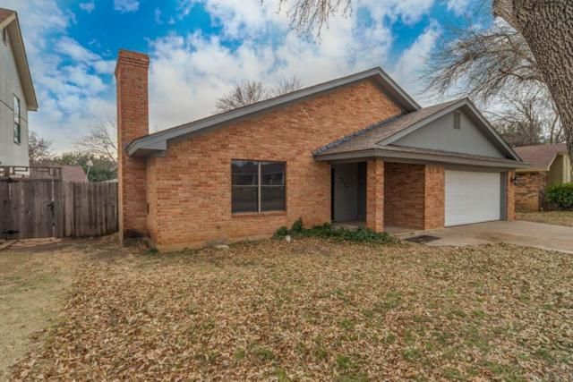 4701 Oak Knoll Street, Abilene, TX 79606 (MLS #13986666) :: North Texas Team | RE/MAX Lifestyle Property