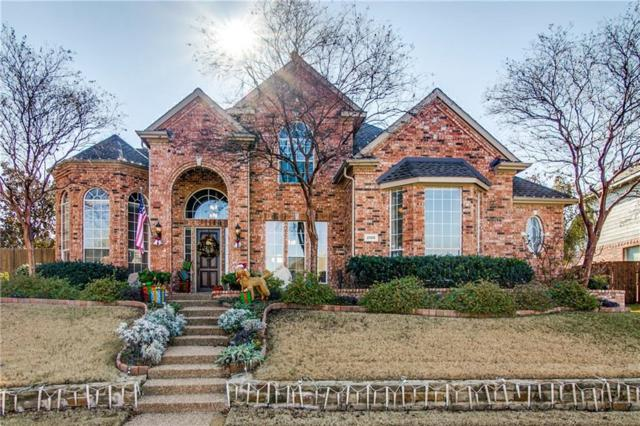 2005 Club Lake Circle, Rockwall, TX 75087 (MLS #13986858) :: Hargrove Realty Group