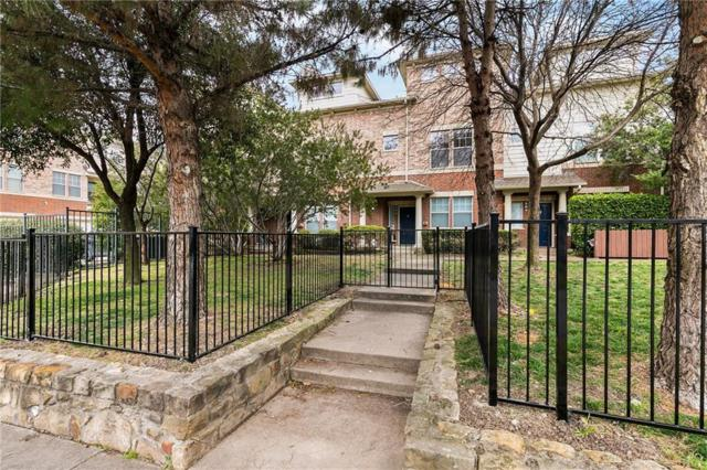 4904 Live Oak Street #303, Dallas, TX 75206 (MLS #13986972) :: The Heyl Group at Keller Williams