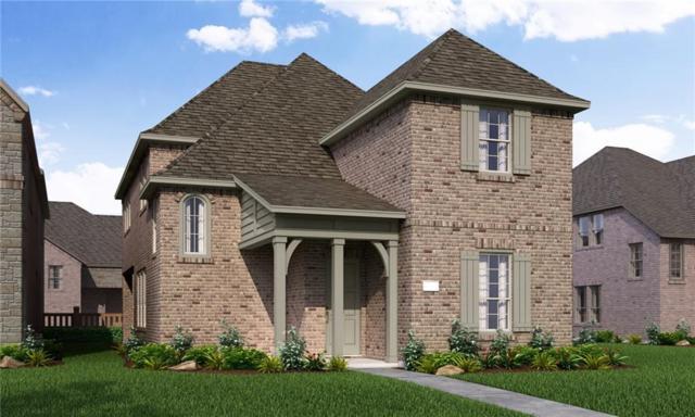 1271 Ocean Breeze Drive, Flower Mound, TX 75028 (MLS #13986978) :: Kimberly Davis & Associates