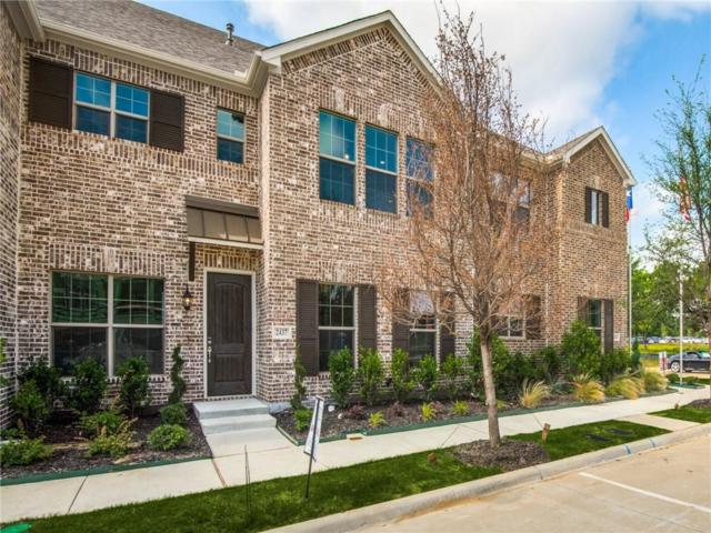 2421 Merriweather Lane, Flower Mound, TX 75028 (MLS #13987006) :: Real Estate By Design