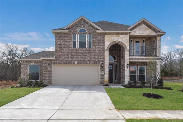 7712 Alders Gate Lane, Denton, TX 76208 (MLS #13987009) :: Real Estate By Design