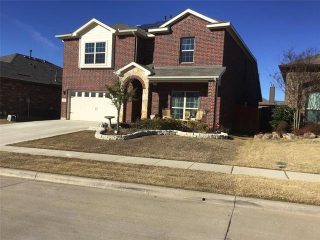 5201 Glen Meadow Drive, Arlington, TX 76001 (MLS #13987191) :: RE/MAX Town & Country