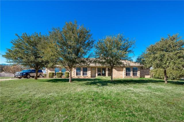 2608 Embry Lane, Burleson, TX 76028 (MLS #13987209) :: All Cities Realty