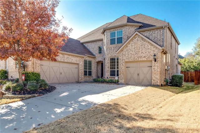 8617 Bayberry Avenue, Lantana, TX 76226 (MLS #13987395) :: North Texas Team | RE/MAX Lifestyle Property