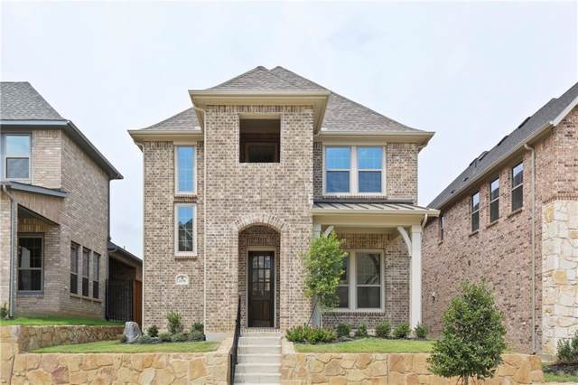1270 Ocean Breeze Drive, Flower Mound, TX 75028 (MLS #13987457) :: Real Estate By Design