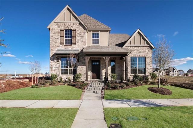 16660 Indiangrass Road, Frisco, TX 75033 (MLS #13987633) :: Kimberly Davis & Associates