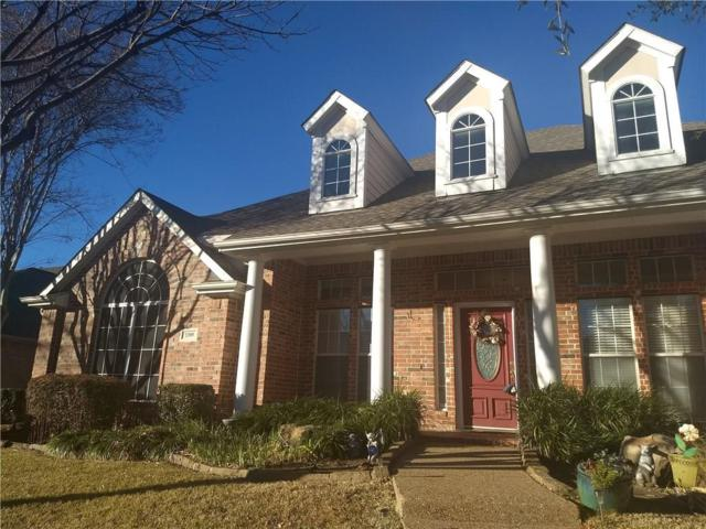 2309 Scenic Drive, Plano, TX 75025 (MLS #13987808) :: Van Poole Properties Group