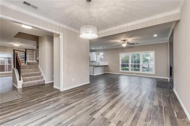5207 Shadow Glen Drive, Grapevine, TX 76051 (MLS #13987928) :: Frankie Arthur Real Estate
